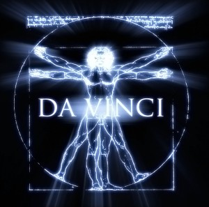 Da Vinci  s Vitruvian Man by AmarieVeanne 300x297 Biblical Symbols, God, and our Bodies