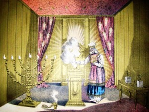 Holman The Holy of Holies 300x225 Christ Consciousness for the Christian