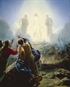 Thumbnail image for The Transfiguration of Jesus