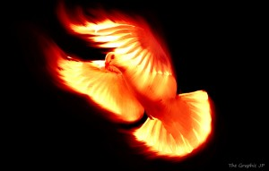 holy spirit fire by jpsmsu40 300x191  John is Your Prana, Jesus Your Kundalini