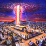 pillar cloud tabernacle 150x150 What the Twelve Tribes of Israel and the Tabernacle Really Symbolize