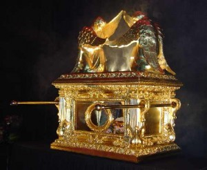 ark of covanent 300x246 The True Meaning of the Ark of the Covenant