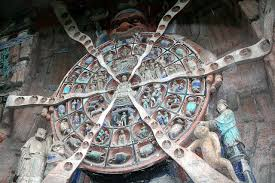 Wheel of Reincarnation Gilgal: More Scriptural Evidence for Reincarnation