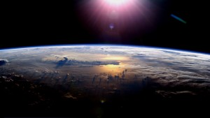 Earth from Space 300x169 Is There a Better Answer to What On Earth Are You Here For?