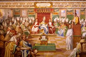 council of nicea 1