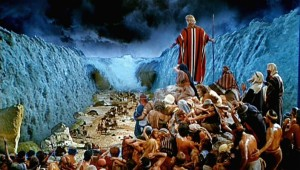Legacy of Moses