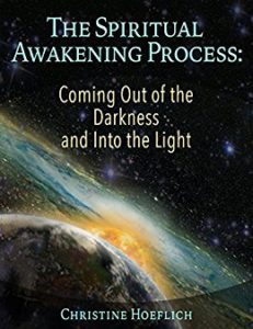 Awakening Process: Coming out of the Darkness and into the Light