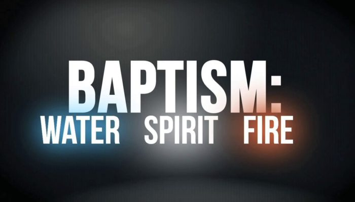 The True Meaning of Baptism