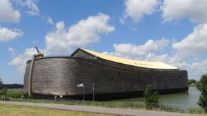 noah's ark mediation